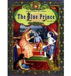 The Blue Prince Vol 4 -- Children's Coloring / Story Book