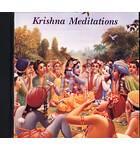Krishna Meditations (Music Download)