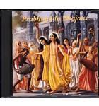 Prabhupada Bhajans (Music Download)