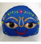 Goverdhana Sila (rounded) -- Childrens Stuffed Toy