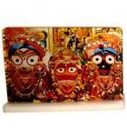 Acrylic Stand -- Jagannatha, Baladeva and Lady Subudra