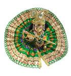 Laddu Gopal Normal Dresses Type 2 (D.No.4300)