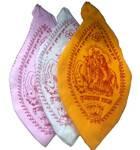 Radha Krishna Japa Beadbags -- Pack of 3
