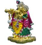 Radha Krishna Stand, Bansuri