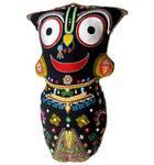 """Childrens Stuffed Toy: Big Lord Jagannatha Doll (10""""x20"""")"""