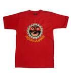 T-Shirt: Jagannatha -- Embroided