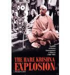 The Hare Krishna Explosion