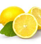 Lemon Essential Oil Natural & Pure -- 10 Gram Bottle