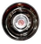 Set of 6 Prasadam Bowl - Stainless Steel - 4""