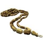Basic Tulsi Japa Beads - Large