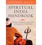 Spiritual India Handbook -- Stephen Knapp
