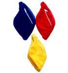 Velvet Japa Bead Bag